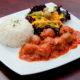 Restaurante Bolivia, Menu, Hosteria Papagayo, Ecuador