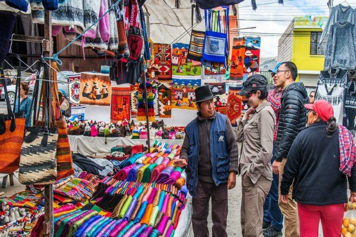 Otavalo, Papagayo